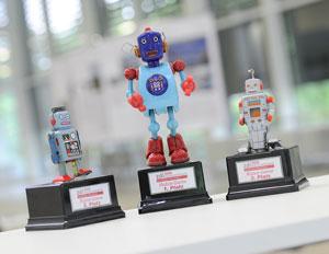 zdi-Roboterwettbewerb